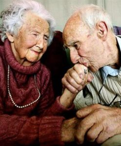 OldLoveBirds